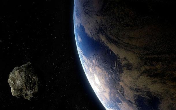 """Un asteroide pasará """"cerca"""" de la Tierra este 29 de abril"""