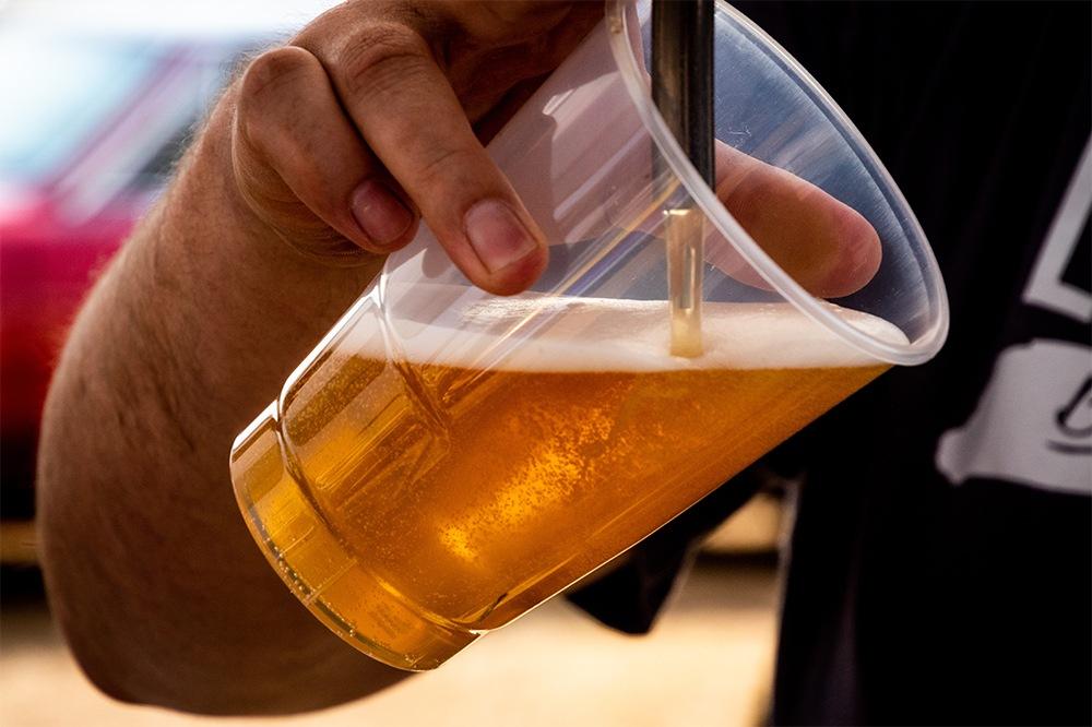 México sufre escasez de cerveza ante la crisis sanitaria por coronavirus