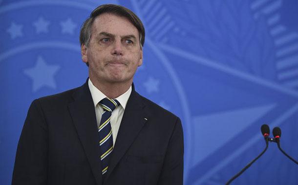 Brasil admite que su primera muerte por COVID-19 ocurrió a finales de enero