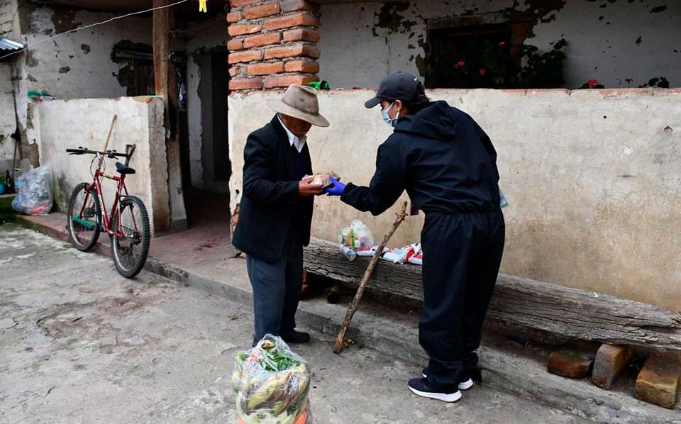 El cantón Rumiñahui anuncia la necesidad de continuar bajo aislamiento