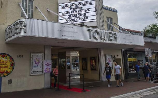 Industria del cine recibirá ayuda ante coronavirus