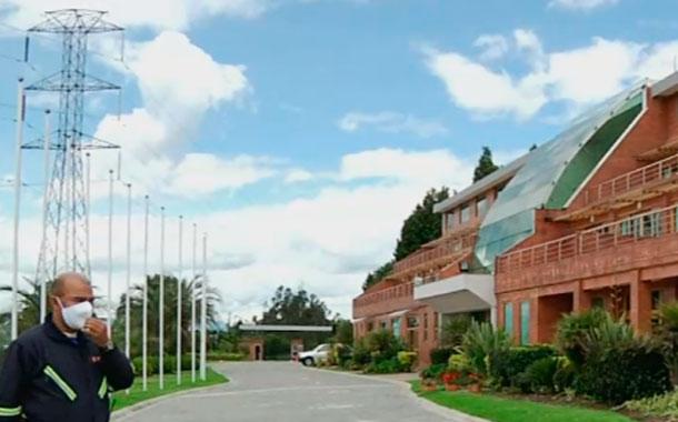 COE provincial habilitó 80 camas para atender a pacientes con COVID - 19