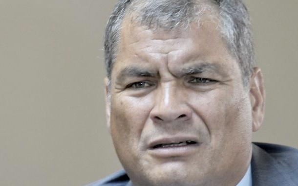Correa declarado culpable del delito de cohecho