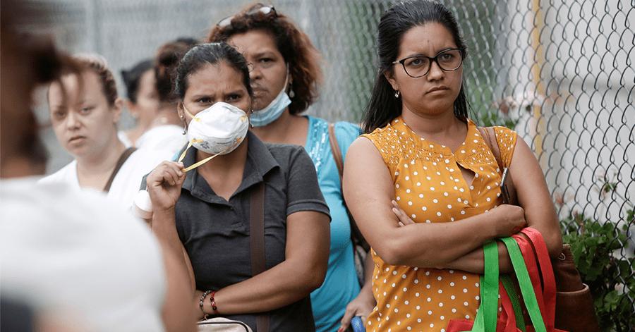 ¿Por qué Costa Rica es uno de los países menos gopeados del continente por el Covid-19 ?