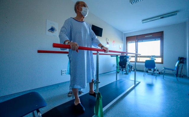 África, entre morir de hambre o enfrentar al coronavirus