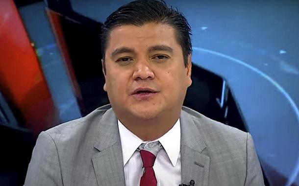 Danilo Calderón analiza la situación del Hospital del IESS Quito Sur ante el Covid-19