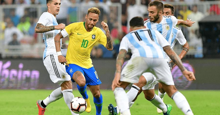 Conmebol ratifica fechas de inicio de Copa América y eliminatorias a Qatar 2022