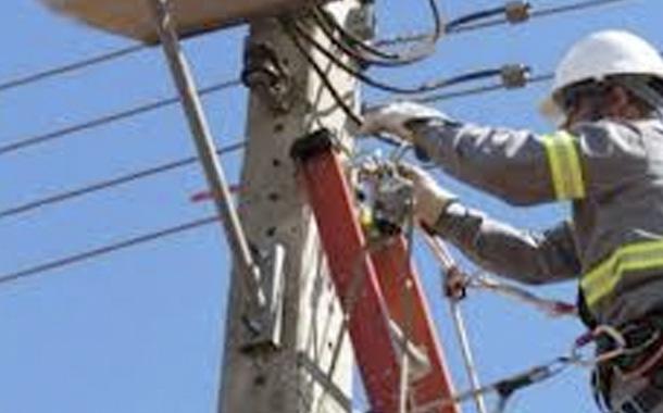 Se reporta corte de energía eléctrica en varios sectores del Ecuador