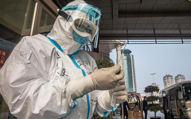 Estados Unidos pierde 701.000 empleos en marzo durante crisis del coronavirus