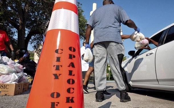 Coronavirus infecta a más personas en Florida