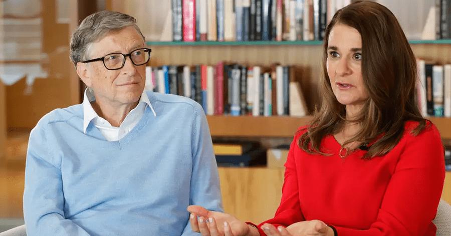 Melinda Gates asegura que su familia se preparó durante años para una posible pandemia