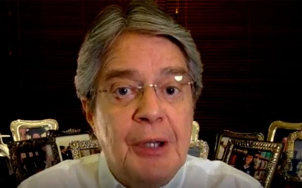 Guillermo Lasso analizó la situación económica del país