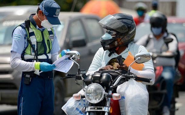 En Guayaquil se concentra el 50% de los contagios a nivel nacional