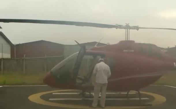 Guayaquil recibirá bendición desde el aire