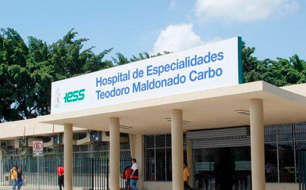 Fiscalía investiga contrato de más de USD 1 millón en insumos en el HTMC