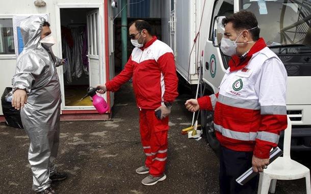 Irán superó los 50.000 contagiados de coronavirus