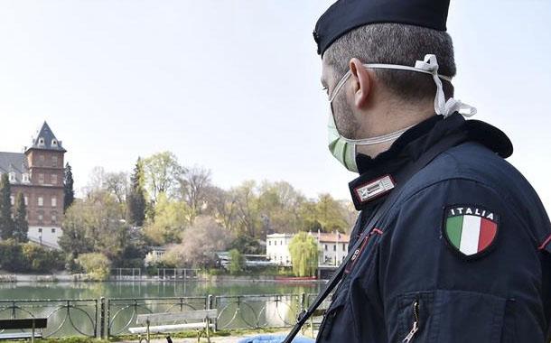 Italia se acerca a los 15.000 muertos por covid-19