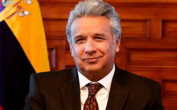 Lenín Moreno anuncia que seguirán cerradas las fronteras