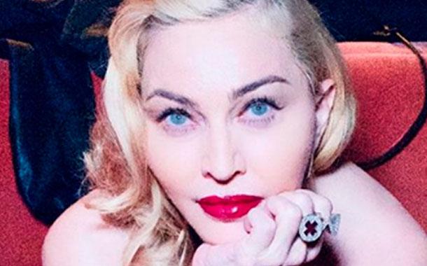 Madonna se une a Bill Gates para buscar la cura del coronavirus