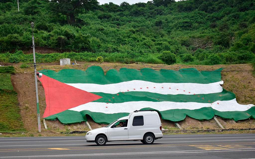 Alcaldes de Manabí aseguran que sus cantones permanecerán en rojo