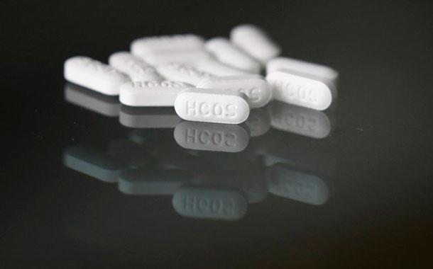 Medicamento contra la malaria no sirve para tratar covid-19