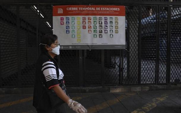 México estima unos 8.000 fallecidos por Covid-19