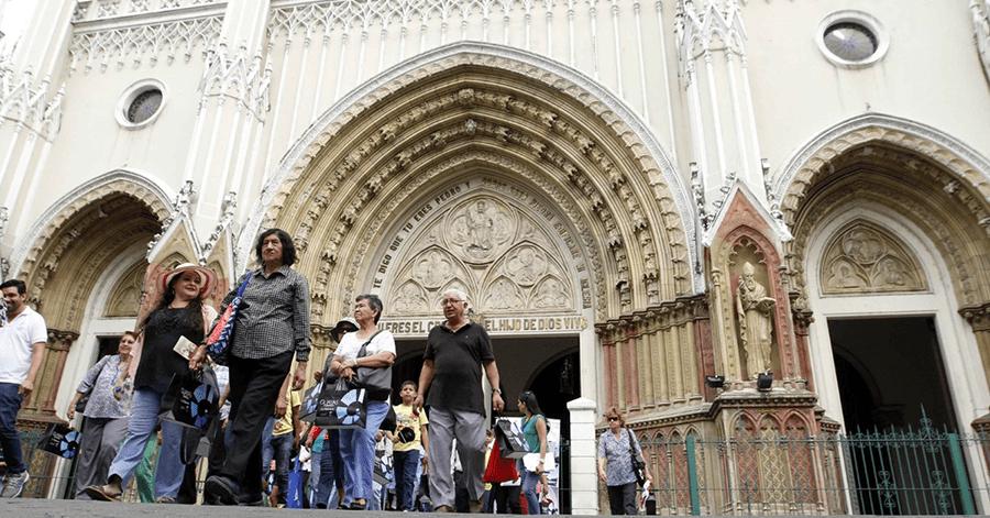 Arquidiócesis planea actividades para vivir la semana santa