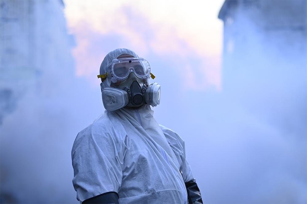 La cifra de muertos por coronavirus aumentará en Latinoamérica, según OPS