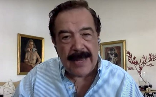 Jaime Nebot opina sobre cómo enfrentar al coronavirus en Ecuador