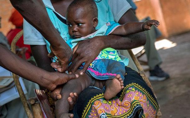 Lucha contra el paludismo podría retroceder 20 años: OMS