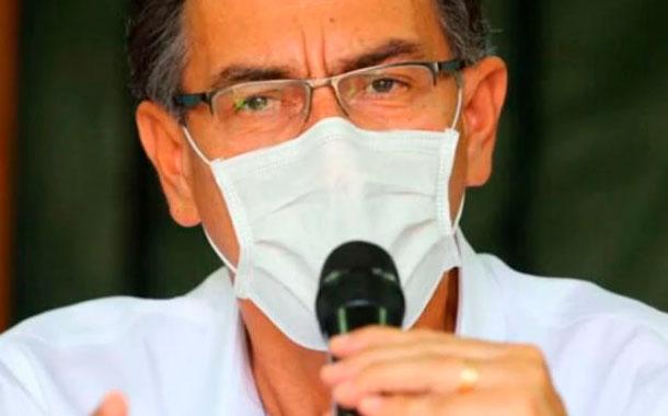 Vizcarra descarta que COVID-19 obligue a posponer elecciones de Perú