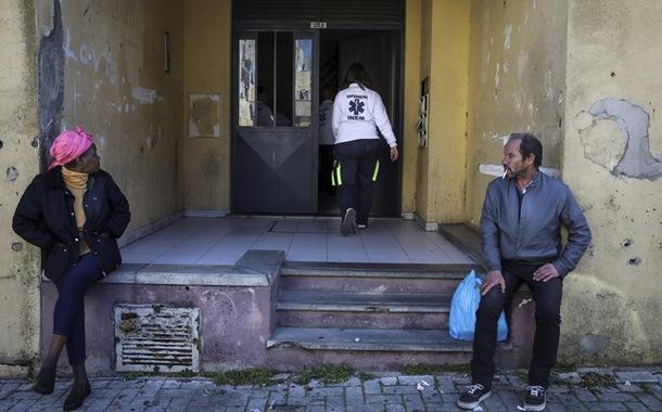 Portugal pone en marcha un nuevo proyecto para ayudar a personas mayores