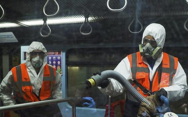 Portugal suma 629 muertos y ya planea una apertura