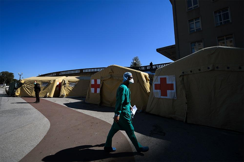 Portugal prolongará el estado de emergencia hasta el 1 de mayo