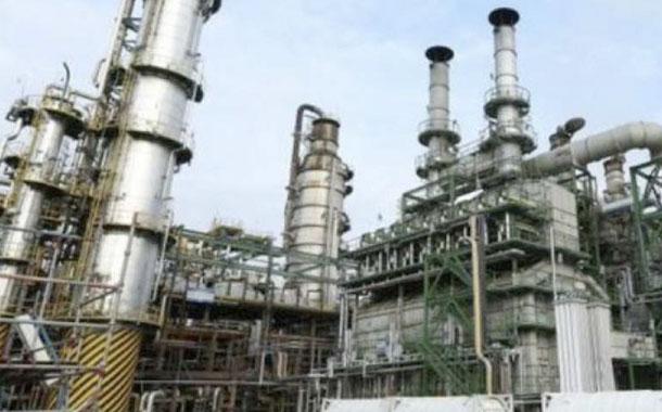 Unidad de refinería de Esmeraldas suspende operaciones por daño