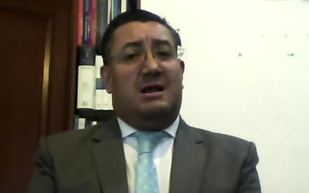 Juez Iván Saquicela explica la sentencia contra Correa, Glas y otros implicados