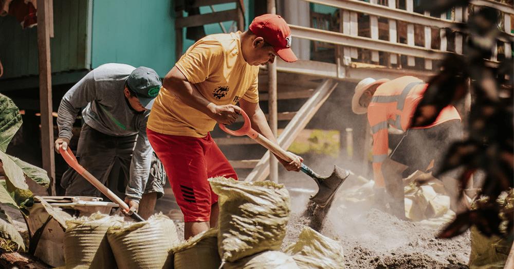Cerca de 4 mil trabajadores retomaron paulatinamente sus actividades