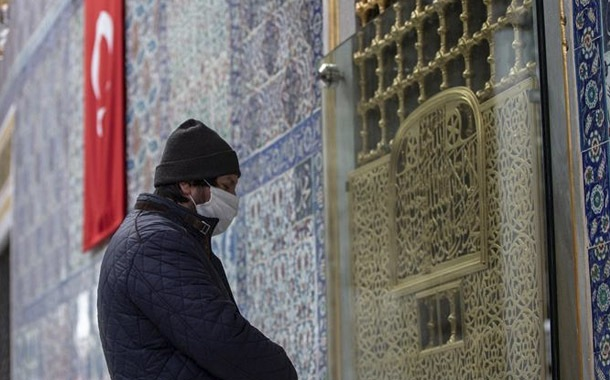 Ramadán, Turquía repatriará unos 25.000 ciudadanos para la fiesta