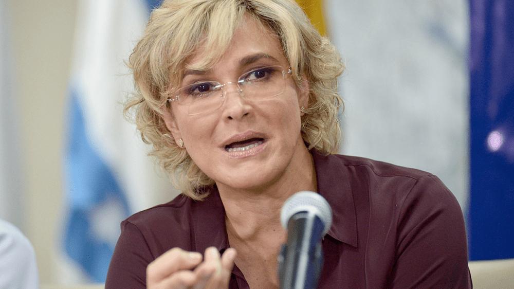 Guayaquil se quedó sin lugar para enfermos y muertos, asegura su alcaldesa
