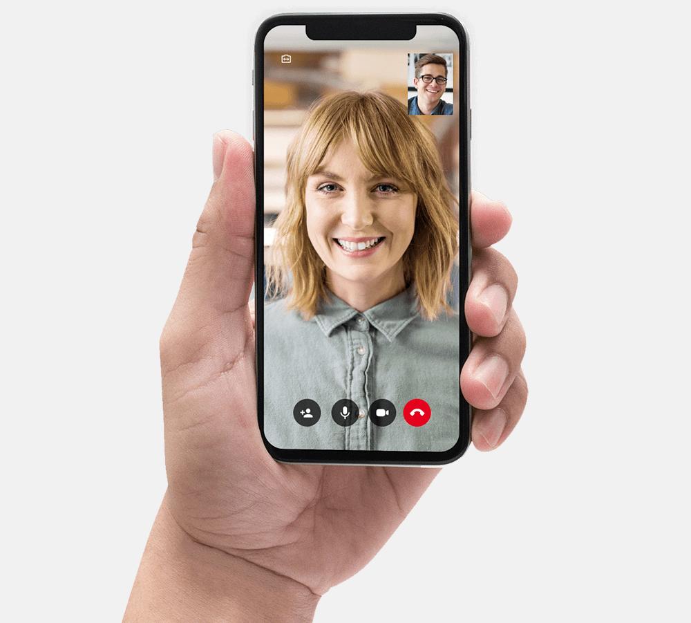 WhatsApp ya permite las videollamadas de hasta 8 personas ¿Cómo hacerlas?