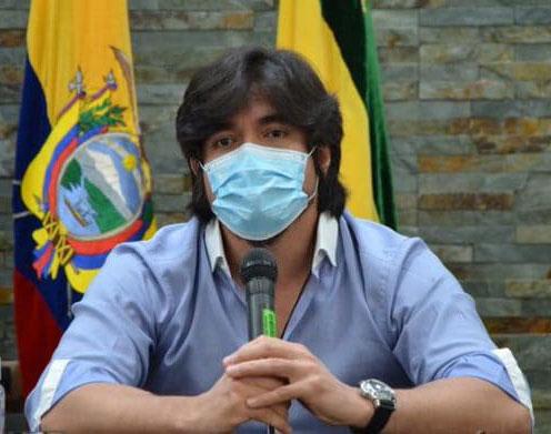 Lenín Moreno anunció eliminación de la Secretaría Anticorrupción