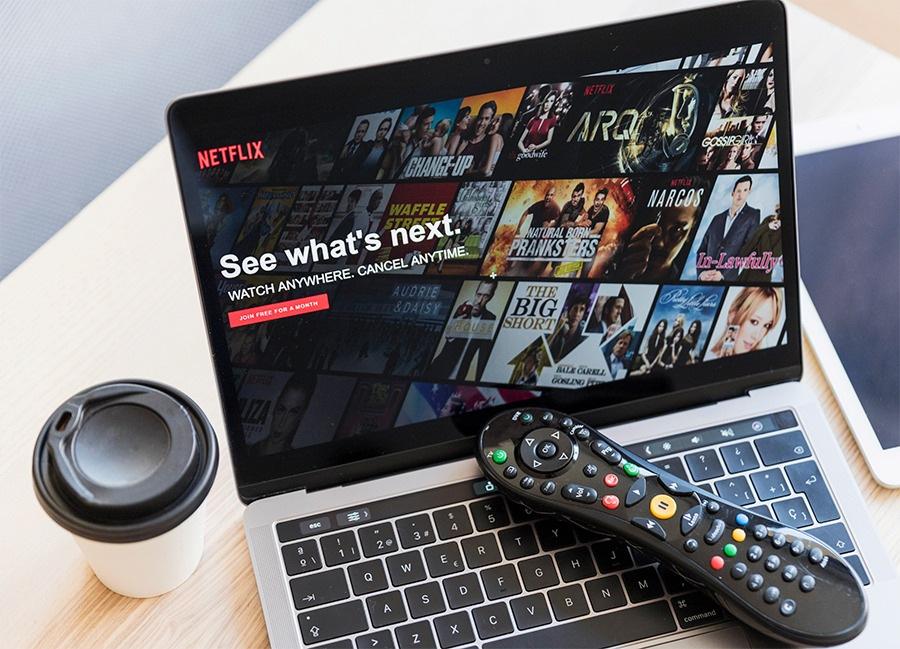 Netflix cancelará las cuentas que que no hayan visto nada  durante un año