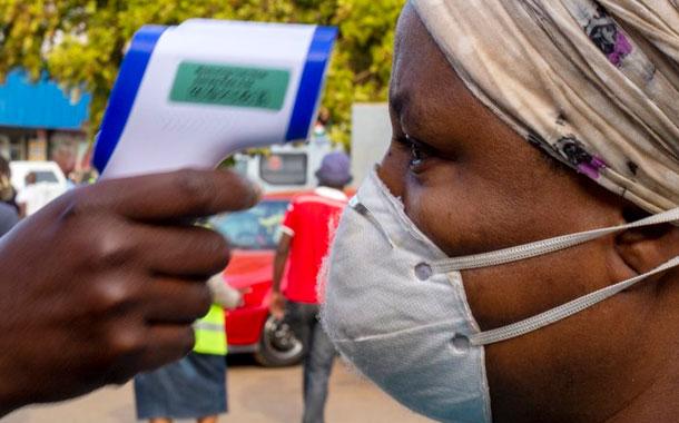 ONU: pandemia amenaza el avance de África