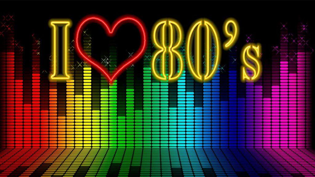 Los fabulosos 80s