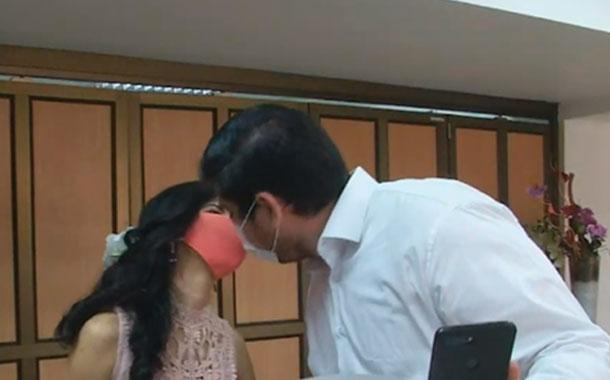 561 matrimonios fueron suspendidos por la emergencia sanitaria