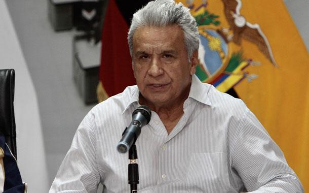 Presidente solicita a la Asamblea eliminar de la 'Ley Humanitaria' lo relacionado a contribuciones