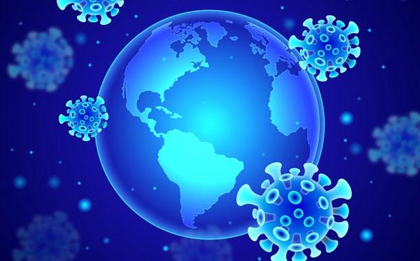 El mundo supera los 13 millones de casos de COVID-19, con más de 573.000 muertes
