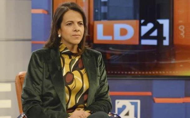 María Paula Romo analiza el inicio del último año de gobierno de Lenín Moreno