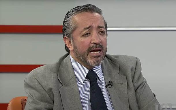 Entrevista al abogado Ramiro García