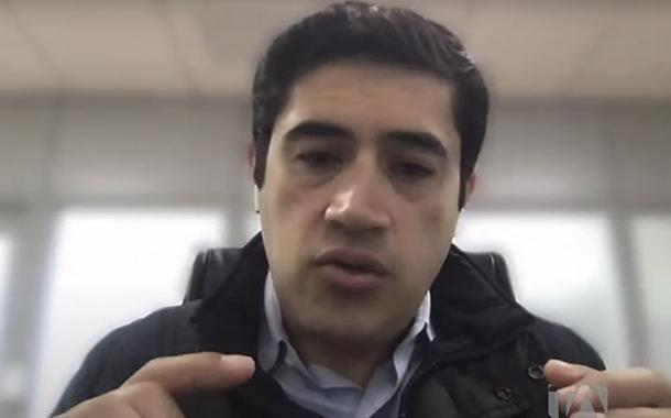 Richard Martínez explica las medidas económicas